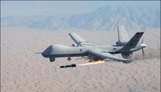 Us Drone Strike In Afghanistan Four Commanders Of Haqqani Group Killed