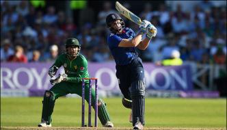 Pakistan Needs 445 Runs To Win Against England