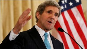 America To Begin Talks With India And Afghanistan John Kerry