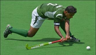 Pakistan Wins Against Spain In Junior Hockey