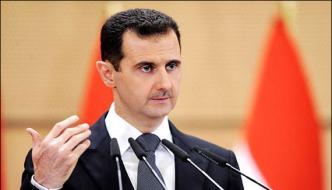 Bashar Al Assad Govt Responsible For Chemical Weapons