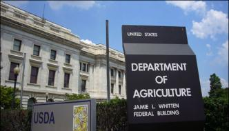 Us Department Of Agriculture Closed After 5 Offices Threatened