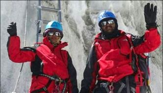 Indian Couple Went To Mount Everest Truth Came In Front