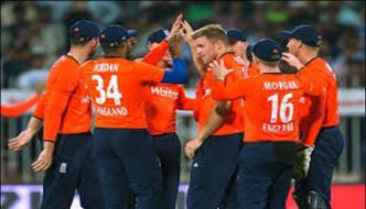 England Cricket Board Announce T20 Squad Against Pakistan