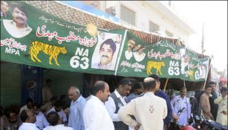 Na 63 Unofficial Results Raja Matloob From N League Wins
