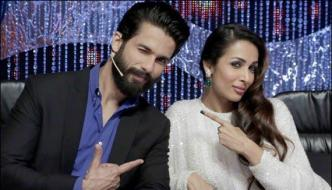 Shahid Kapoor And Malika Arora Will Meet Donald Trump On 4th September