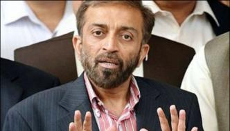 Resolution Against Altaf Hussain To Be Presented In Na By Farooq Sattar
