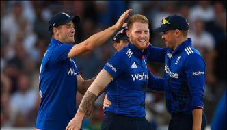 Pakistan To Face England In 4th Odi Today