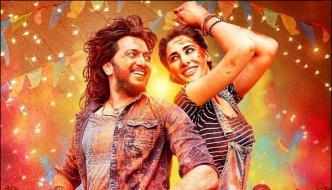Bollywood Music Drama Bejo New Dialogue