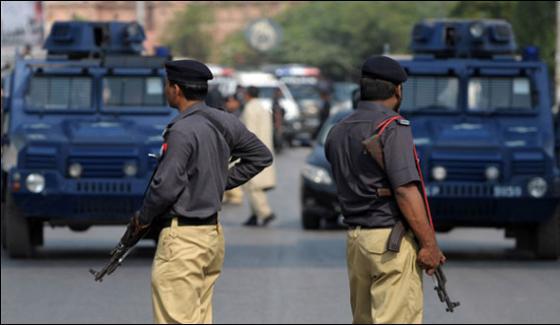 Karachi Police Postings And Transfers