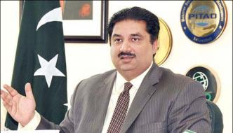 The Investment Will Alleviate The Load Khurram
