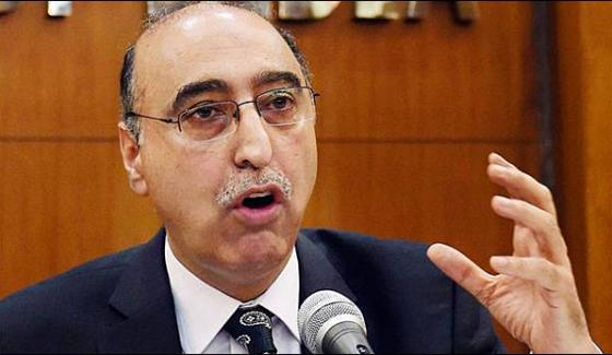 Pakistan Has No Connection With The Incident Uri Abdul Basit