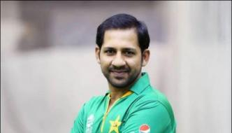 Team Takes The Winning Credit Sarfraz Ahmed