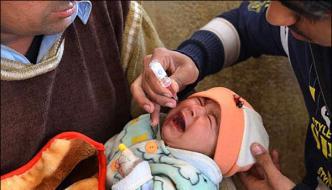 Balochistan Anti Polio Campaign From Tomorrow