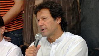The Country Is One On A Foreign Affairsimran Khan