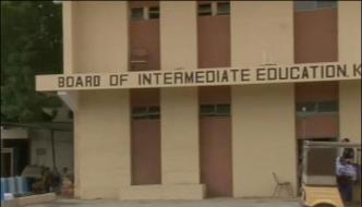 Date Announced For Enrollment Forms Submission For Intermediate