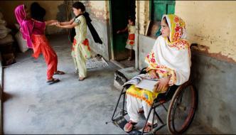 Multan 3 Day Polio Campaign
