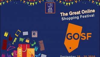 Largest Online Shopping Festival Launch