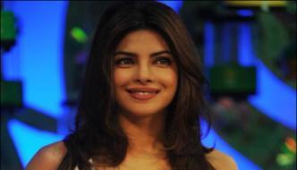 Me Consider My Self As My Big Opponent Says Priyanka