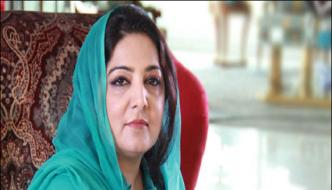 Anoushay Rehman Supports The Suggestion To Reduce Tax Over Mobile Load