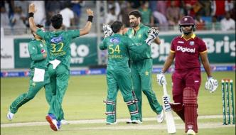 Third T20 Play Today Pakistan Looking For Clean Sweep