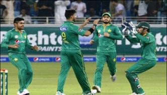 Third T20 West Indies Given Pakistan 104 Runs Target For Win
