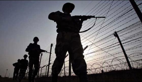 2 Pak Army Troops Killed In Indian Cross Border Firing