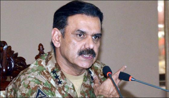 Answering The Indian Provocations Asim Bajwa