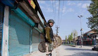 Indian Occupied Kashmirhurriyat Leaders Decided To Extend Protest