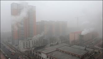 In Terms Of Chinas Worst Air Pollution Worldwide