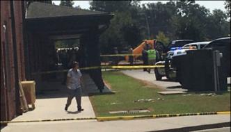 3 Injured In School After Shots Fired In South Carolina