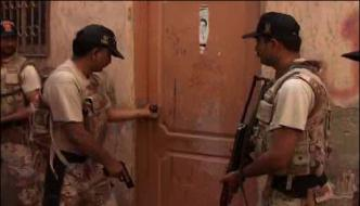2 Criminals Killed In Lyari Rangers Encounter