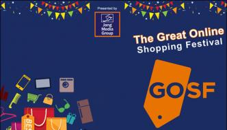The Largest Online Shopping Festival In Pakistan