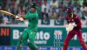 Pakistan Vs West Indies First Odi On Friday