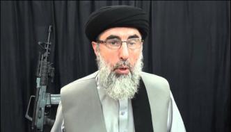 Afghan Govt To Make Dialogue With Taliban Says Hikmatyar