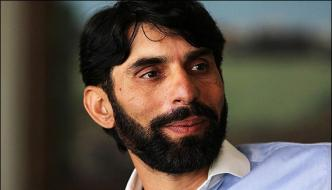 Inzimam Meets Misbah Consultaion On Selection Of Test Squad