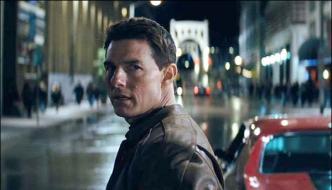 Tom Cruises Action Film Trailer Released