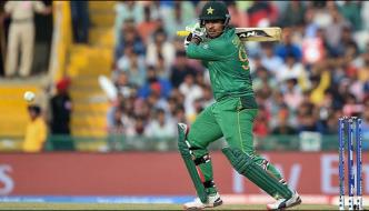 Odi West Indies Won The Toss And Bat Against Pakistan