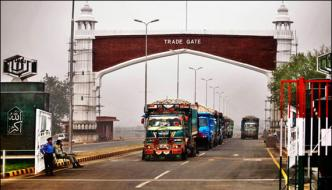 Modi Government Considers Ban On Trade With Pakistan