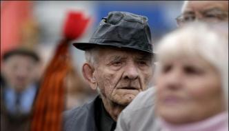 World Elderly Man Day To Be Celebrated On October 1st