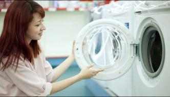 Washing Machine Main Cause Of Water Pollution And Ecosystem