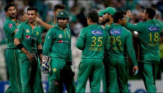 Odi Cricket Pakistan Second In Victories