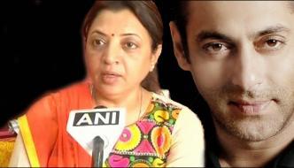 Shiv Sena Threatened To Salman Khan