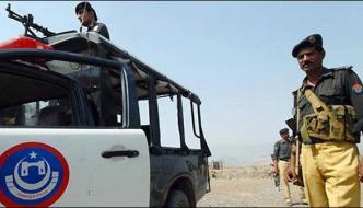 Peshawar Moharram Security Plan Ready