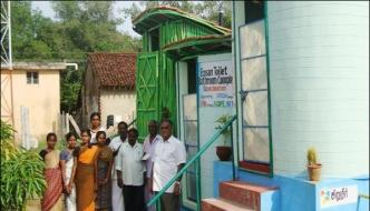 India To Make Passport First To Built House Toilet