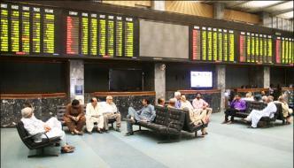 Investors Cautious Amid Political Turmoil