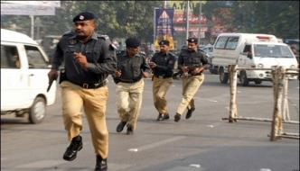 8 Prisone Superintendent Changed In Punjab Notification Released
