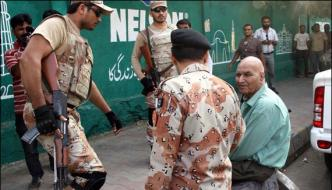 Case Registered Against Mqm London Workers