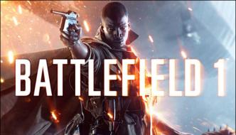 New Video Game The Battle Field 1 The Launch Trailer