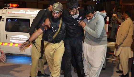 Quetta 2 Suicide Bombing The Number Of Martyrs 61